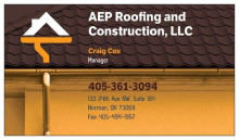 AEP Roofing and Contracting