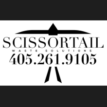 Scissortail Waste Solutions
