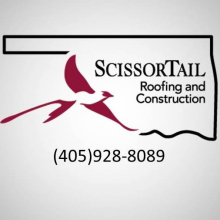 Scissortail Roofing & Construction