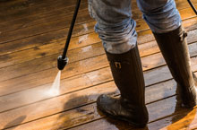 Pressure Cleaning Services Residential